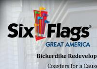 Coaster for a Cause at Six Flags Great America